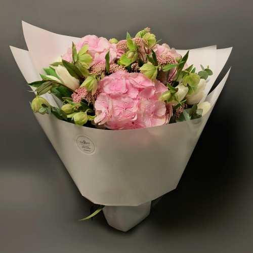 Цветы онлайн от Bloom